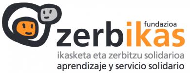 Logo of Zerbikas Moodle